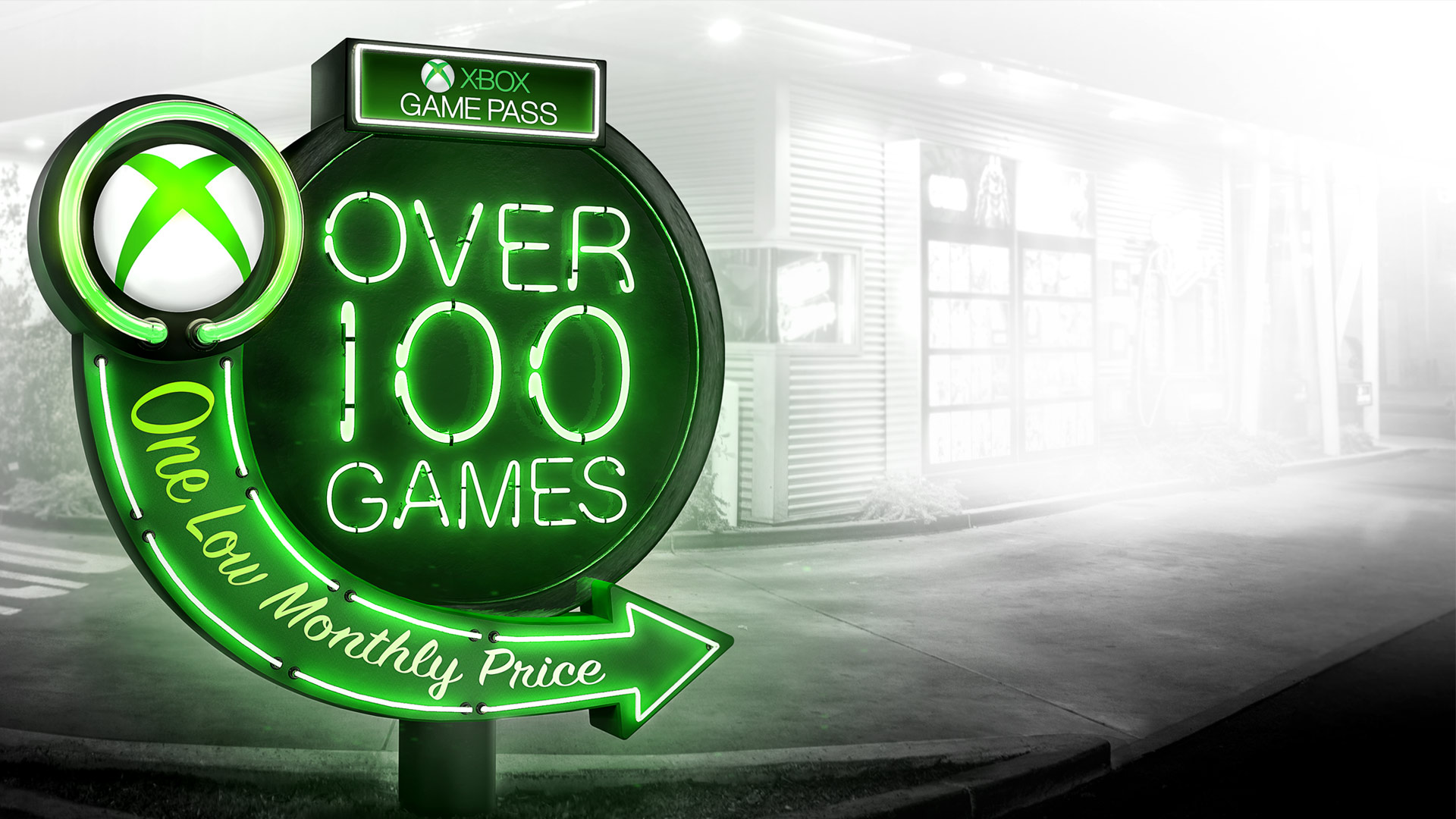 Is Game Pass the future of gaming?