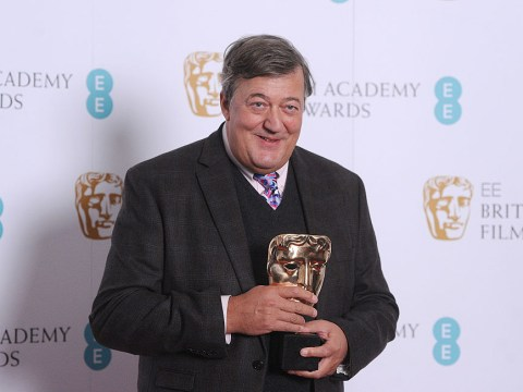 Stephen Fry age, books, net worth and who is his husband Elliott Spencer?
