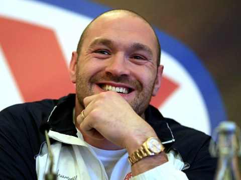 Tyson Fury to fight four times in 2018 as comeback date set for April 14 or 21