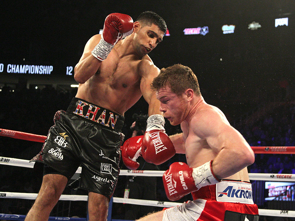 Amir Khan tickets on sale this week for Phil Lo Greco fight – when and where to get them