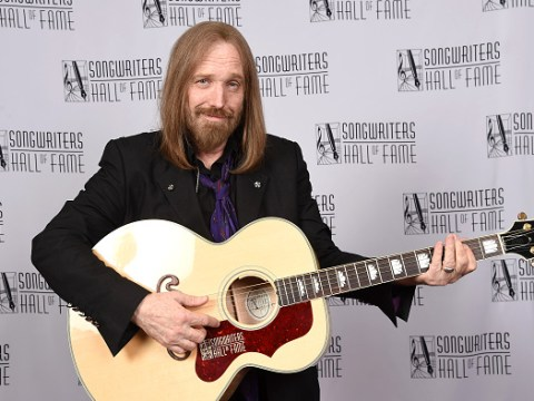 Tom Petty died from accidental drug overdose, coroner's report confirms
