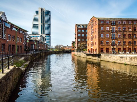 9 reasons to be excited about Leeds – from the city's culture to its new developments