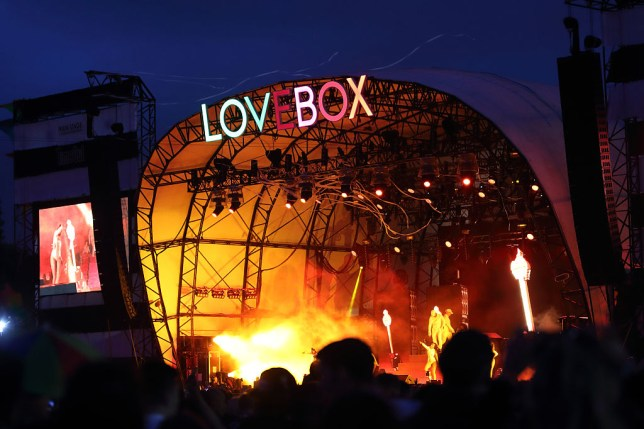 Lovebox and Citadel festivals to move to Gunnersbury Park