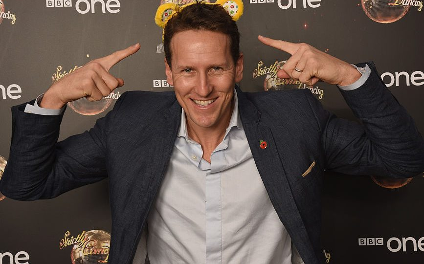 Jason Gardiner says Brendan Cole joining Dancing On Ice 'wouldn't be the best move'