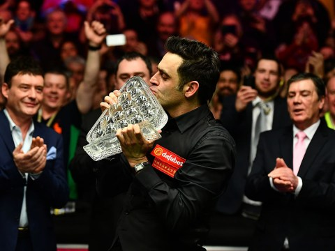The Masters snooker prize money, when is the 2018 final and who are the previous winners