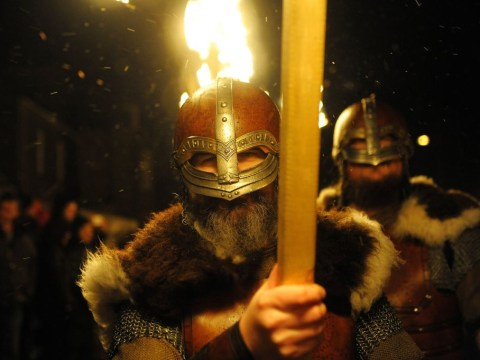 Up Helly Aa 2018 live stream and history of Shetland's Viking festival