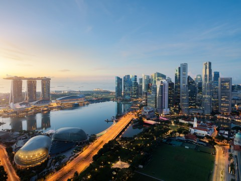 It may be small but there's plenty to see: 6 things to know before travelling to Singapore