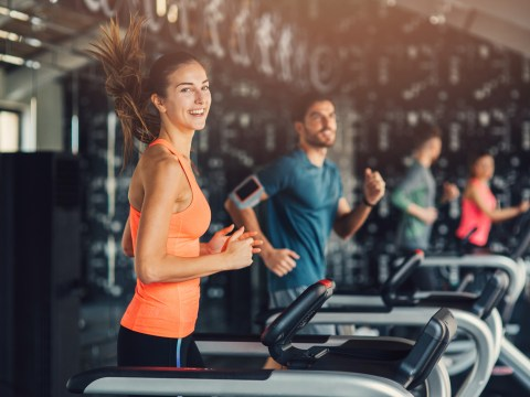 Free gym passes you can get hold of across the UK today