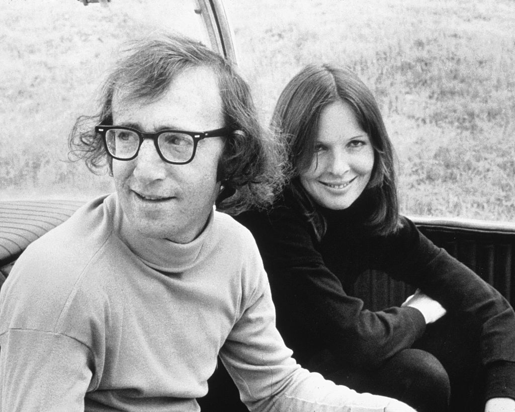 Diane Keaton defends her 'friend' Woody Allen: 'I continue to believe him'