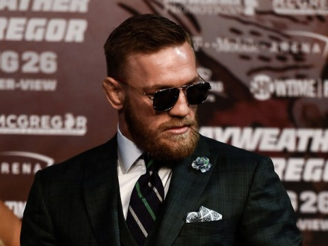 Conor McGregor remains in talks for UFC return, but opens door to Floyd Mayweather rematch