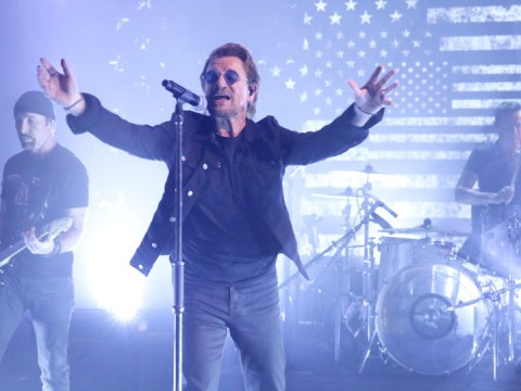 U2 2018 tour dates, when and where to get tickets for eXPERIENCE + iNNOCENCE tour