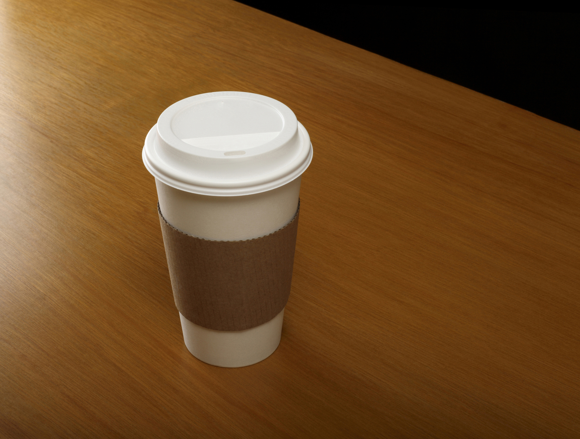 Could the 25p 'latte levy' and robot bins make us all more waste conscious?