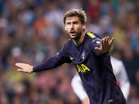 Mauricio Pochettino denies Chelsea have made transfer approach for Fernando Llorente