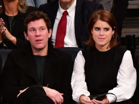 Who is Jack Brooksbank, what is his age and when did he get engaged to Princess Eugenie?