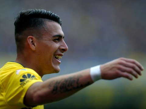 Boca Juniors respond to rumours that Cristian Pavon is set for Arsenal transfer