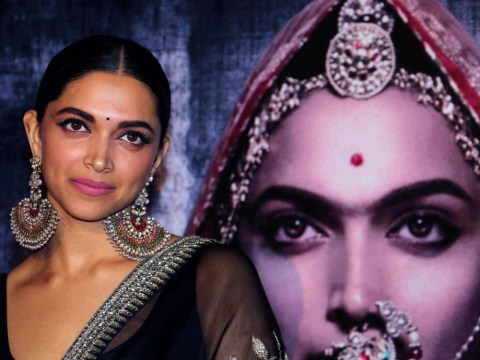 Padmaavat UK release date, trailer and cast – the controversial film starring Deepika Padukone as Padmavati