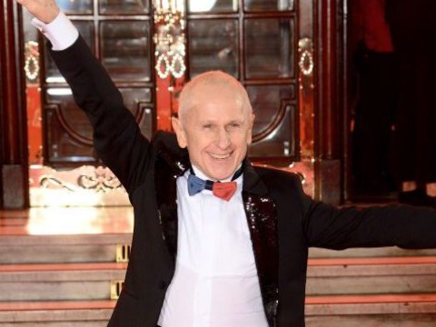 Who is Wayne Sleep, what is his height, net worth, age and is he going in Celebrity Big Brother 2018?