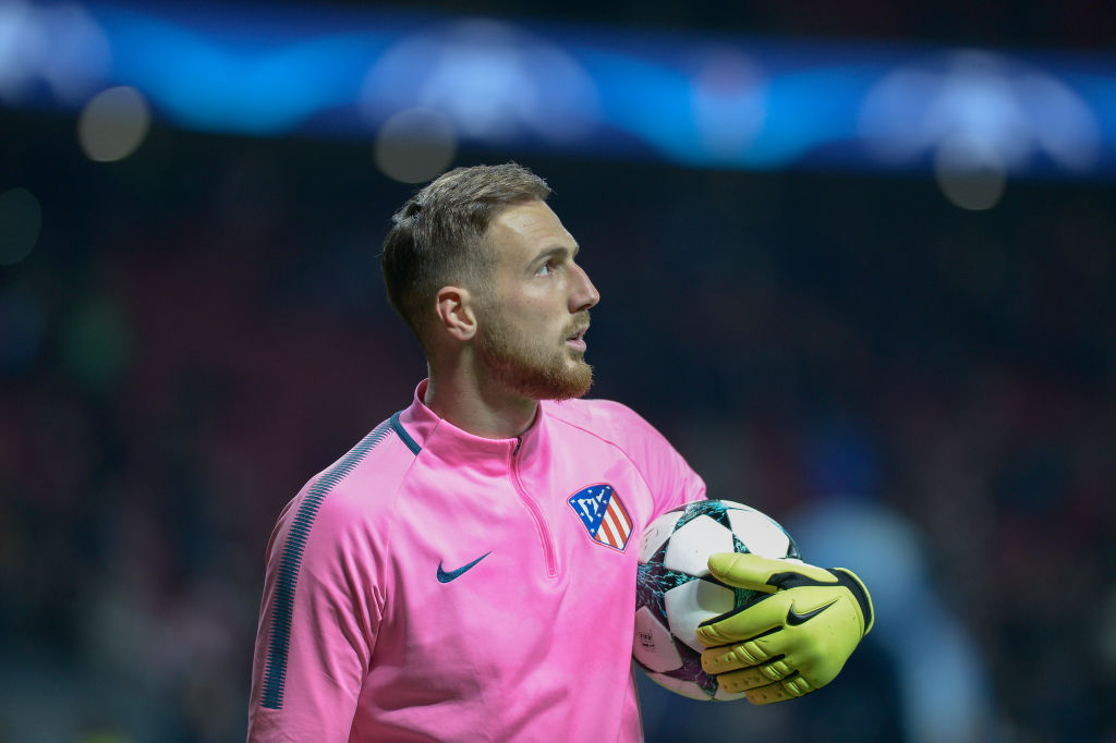Liverpool plotting record move for Jan Oblak or Alisson with Philippe Coutinho funds