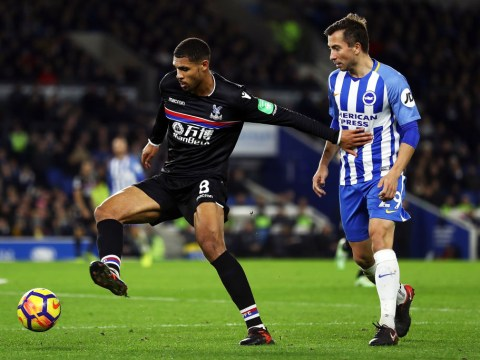 Brighton vs Crystal Palace FA Cup TV channel, kick-off time, date, odds and team news