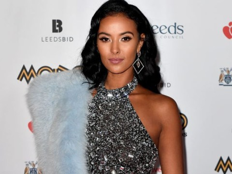 Maya Jama's 2018 is looking pretty bright as she lands two jobs with Radio 1