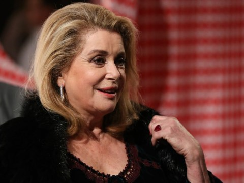 Catherine Deneuve apologises to 'victims of sexual assault' as she defends letter denouncing #MeToo