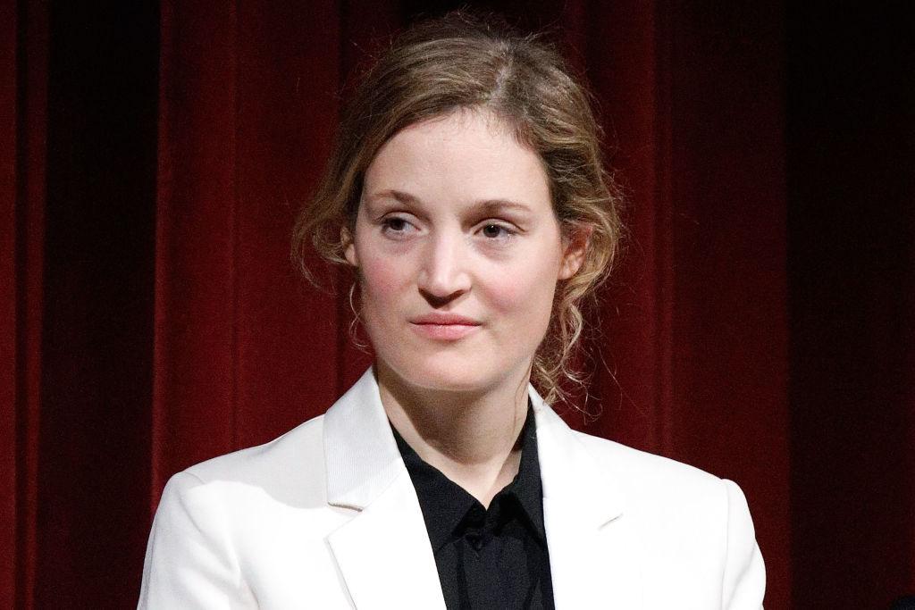 Phantom Thread's Vicky Krieps has 'no feelings about' starring opposite Daniel Day-Lewis in his final film