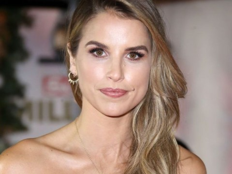 Pregnant Vogue Williams shares passionate message for Repeal The 8th ahead of abortion referendum