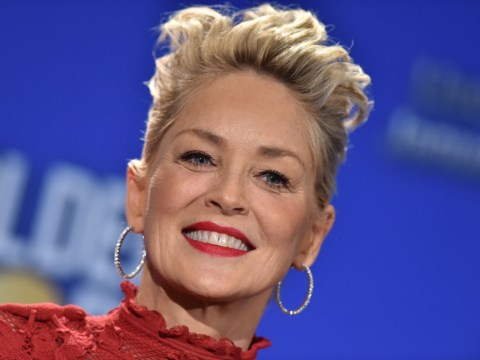 Sharon Stone was only given 5% chance to survive after severe brain haemorrhage