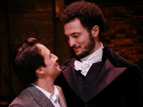 Hamilton is likely to make 2018 the West End's highest grossing year for theatre ever