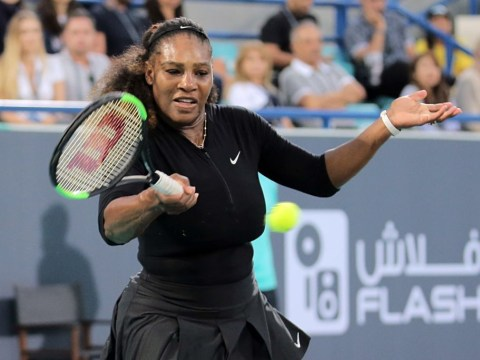 Serena Williams to make competitive comeback next month alongside Venus