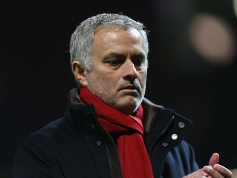 Manchester United board fear Jose Mourinho will resign before next season