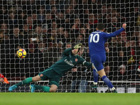 The stat that shows just how awful Arsenal goalkeepers are at saving penalties.. and it's not just Petr Cech