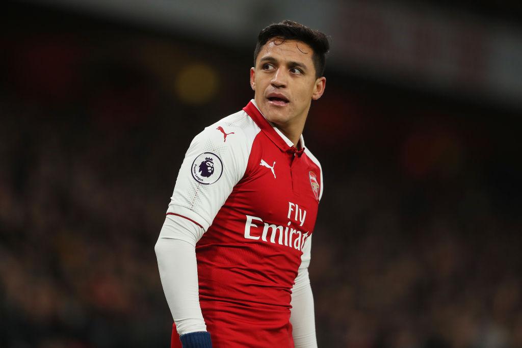 Chelsea vs Arsenal team news: Alexis Sanchez dropped as Eden Hazard returns