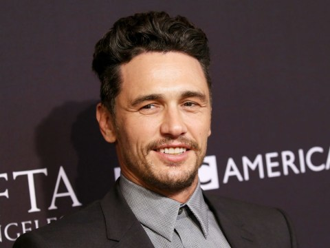 James Franco denies 'inappropriate or sexually exploitative behaviour' following claims from five women