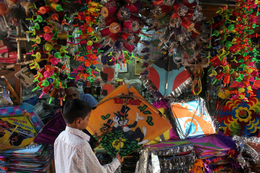 When is Makar Sankranti 2018 and what does the Hindu festival celebrate?