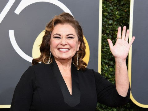 Roseanne Barr's shocking comments about trans people unearthed as she supports #TimesUp campaign