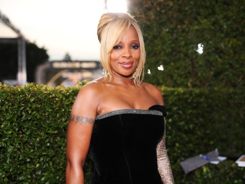 Mary J Blige has some strong words for those who would dare to try and assault her