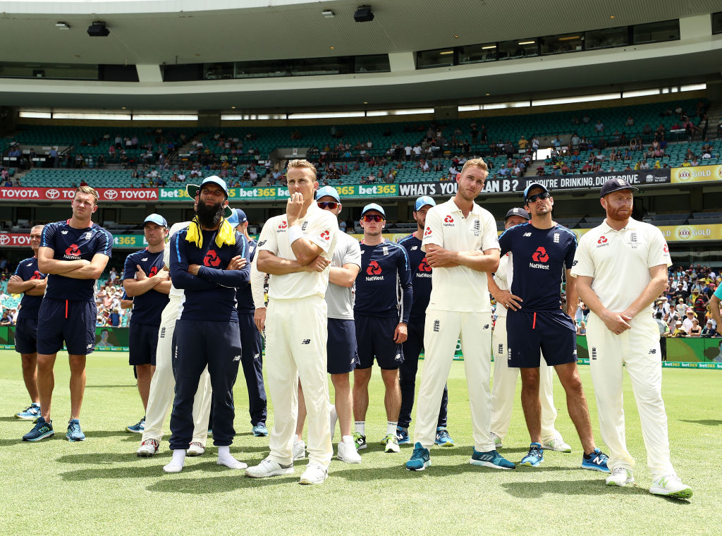 Alastair Cook in, James Vince out: Who should England have dropped after painful Ashes defeat?