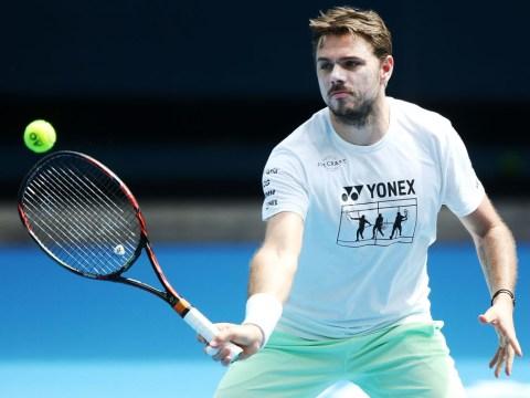 Stan Wawrinka's Australian Open hopes in major doubt after Tie Break Tens withdrawal