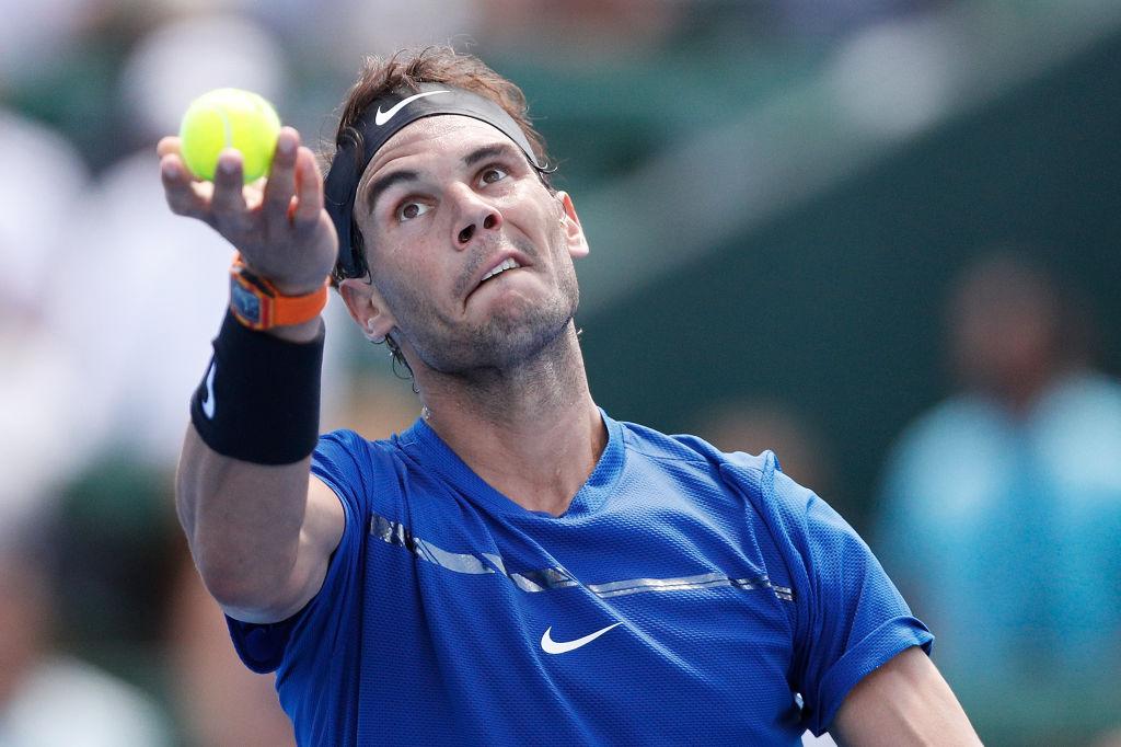 Rafael Nadal offers latest injury update after Richard Gasquet defeat