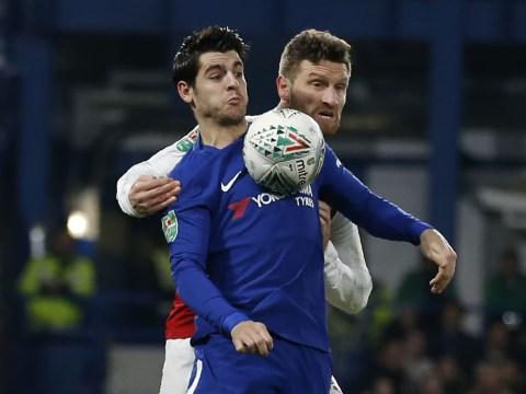 Antonio Rudiger insists struggling Chelsea star Alvaro Morata will come good again