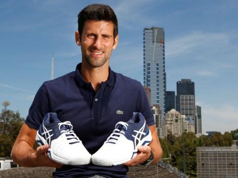 Novak Djokovic names Australian Open favourites ahead of competitive return