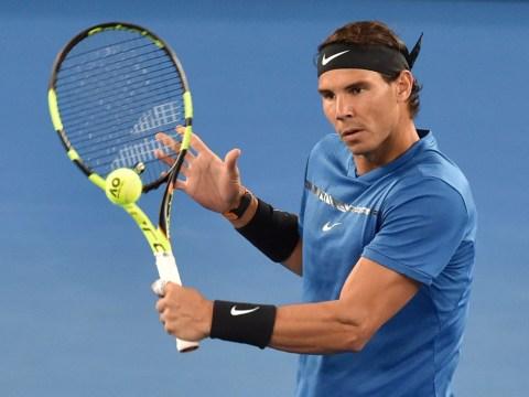 Australian Open Day 1 schedule: Order of play with Nadal, Venus & Wozniacki