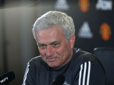 Jose Mourinho explains why Antonio Conte is wrong to call him fake