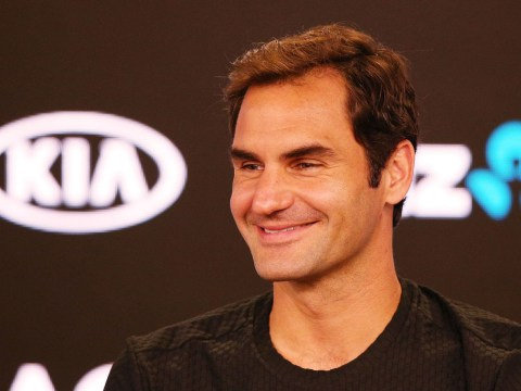 Federer: I shouldn't be favourite to win Australian Open – Nadal and Djokovic should
