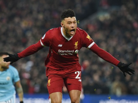 Alex Oxlade-Chamberlain highlights serious problem with Arsenal – Jamie Redknapp