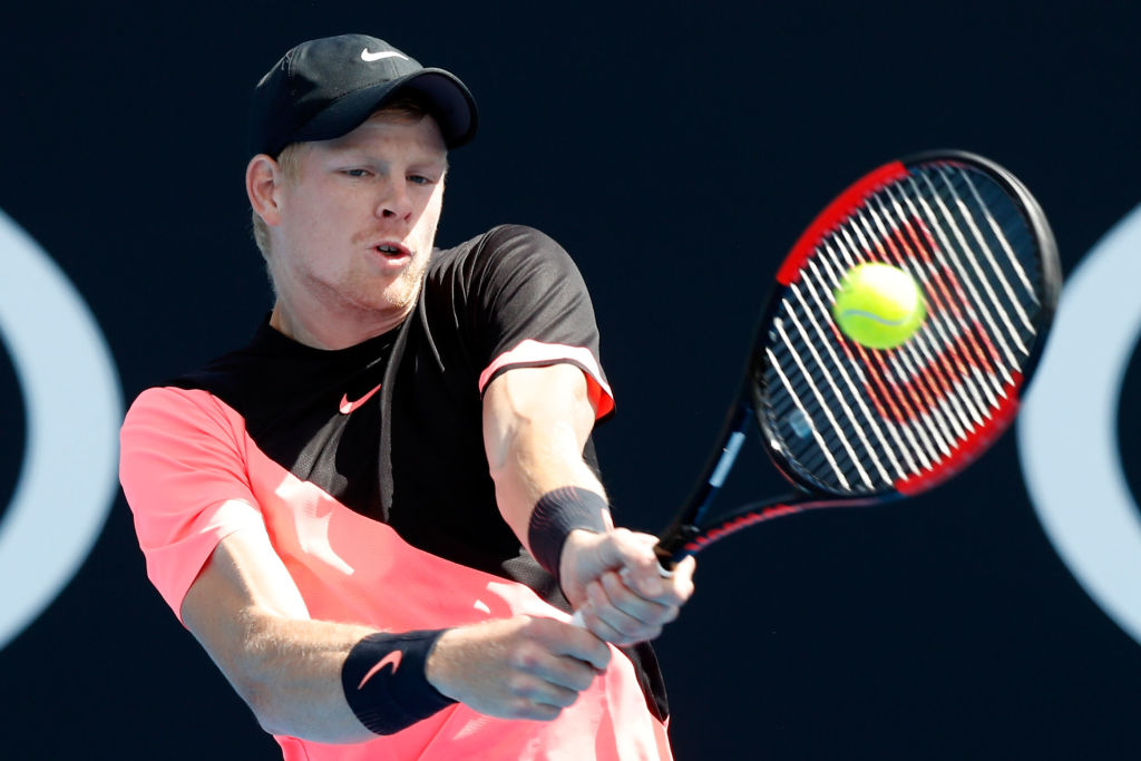 Australian Open Day 11 schedule: Order of play with Edmund v Cilic & Halep v Kerber
