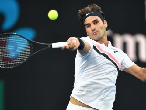 Rogerer Federer vs Jan-Lennard Struff live stream, TV channel, UK time and odds