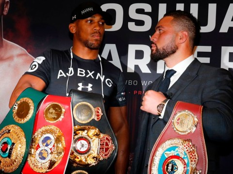 Extra Anthony Joshua tickets going on sale on Monday for Joseph Parker fight