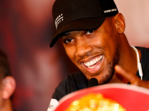 Tony Bellew: Tyson Fury's return down to incredible rise of Anthony Joshua